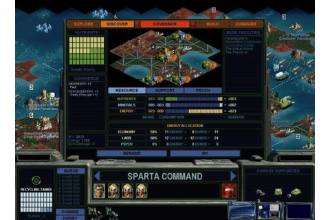 Top 10 Space Strategy Games for PC | hubpages