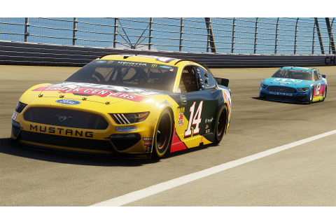 NASCAR Heat 3's 2019 update available now - Team VVV