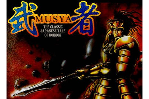 HonestGamers - Musya: The Classic Japanese Tale of Horror ...