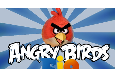 Angry Birds Rio Free Download For PC | GAMESCLUBY