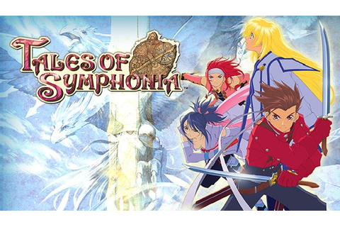 Tales of Symphonia Free Download (Update 27/09/2016 ...