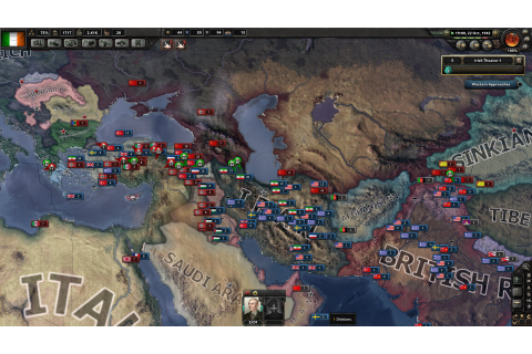 'Hearts of Iron IV' — A War of Revisions | Goomba Stomp
