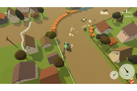 Cranks and Goggles - Download Free Full Games | Racing games