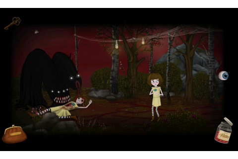 Fran Bow: Chapter 4 - Android games - Download free. Fran ...