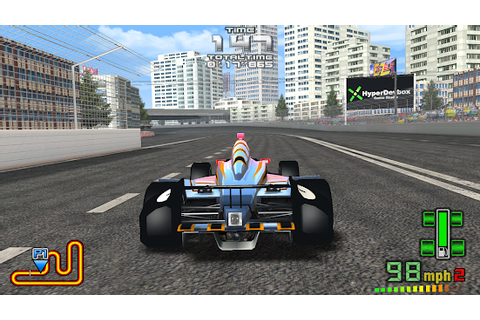 INDY 500 Arcade Racing - Apps on Google Play
