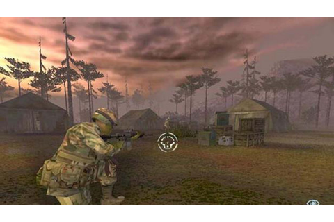 Tom Clancy's Ghost Recon: Jungle Storm Game | PS2 ...