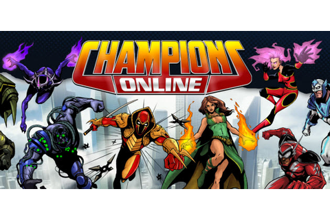 For aging Champions Online game, free-to-play business ...