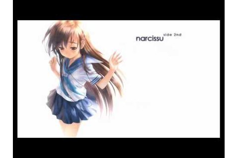 Narcissu: Side 2nd on Qwant Games