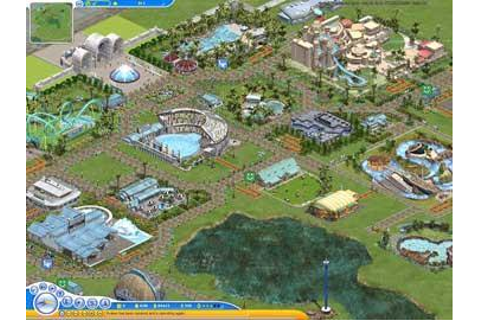 SeaWorld Adventure Parks Tycoon | Rob A Game