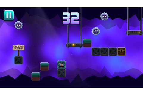Hands-On Preview: 'Back to Square One' and 'Loop Mania ...