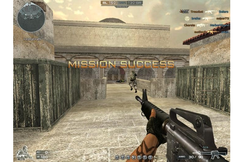CrossFire - Download
