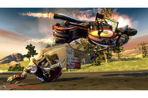 Ride To Hell Retribution Free Download - Game Maza