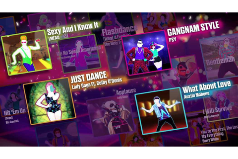 Just Dance Now – Trailer – Digital Games