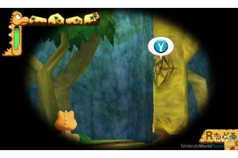 Gon Baku Baku Baku Baku Adventure - Game - Nintendo World ...