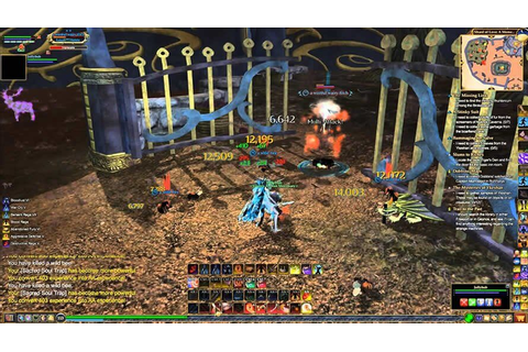 Download EverQuest MMO, free-to-play, with ...