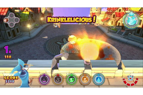 Krinkle Krusher Download Free Full Game | Speed-New