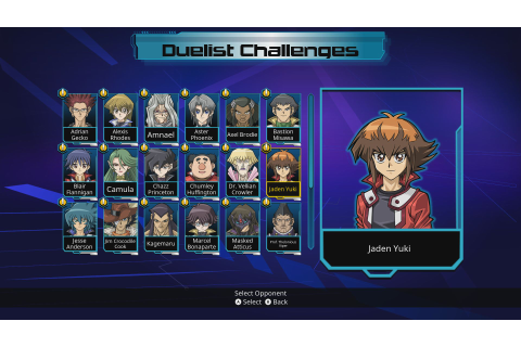 Free Pc Games Full: Yu-Gi-Oh! Legacy of the Duelist PC ...