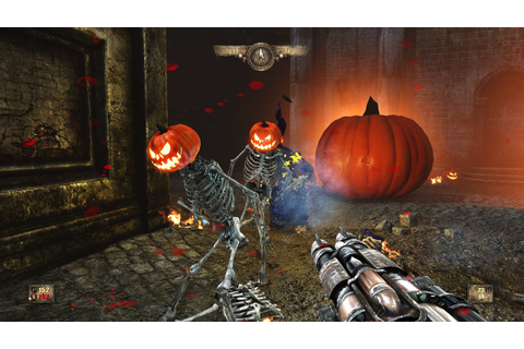 Mediafire PC Games Download: Painkiller Hell and Damnation ...