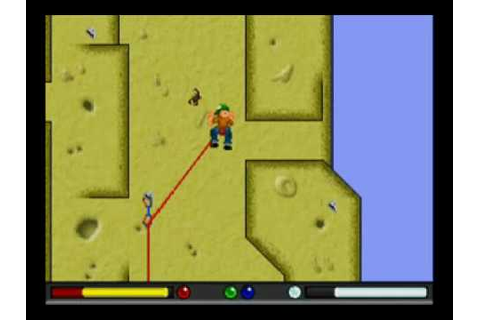Solo Joe Rock Climbing Game - Trailer - YouTube