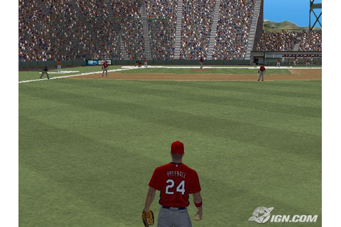 MLB 07: The Show (PS2, PSP) | 15 minutes late