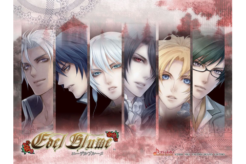 Crunchyroll - Otome Games - Group Info