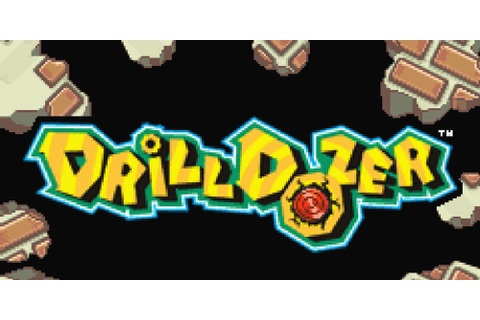 Drill Dozer™ | Game Boy Advance | Games | Nintendo