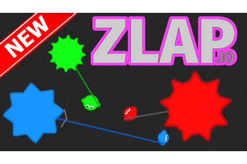 "MOST ADDICTIVE GAME ON THE INTERNET ""Zlap.io""!!! - Brand ..."