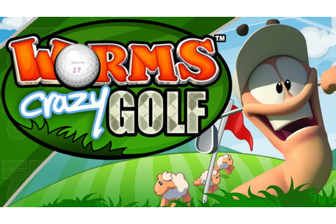 [PC Game] Worms Crazy Golf - TiNYiSO [700MB] Mediafire ...