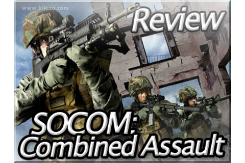 Playstation 2 Eterno: Analise: SOCOM - U.S. Navy SEALs ...