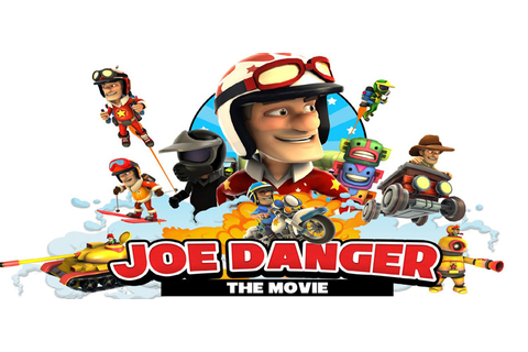 Joe Danger 2 The Movie Free Download FULL PC Game