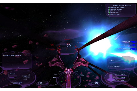 Dark Horizon full game free pc, download, play. Dark ...