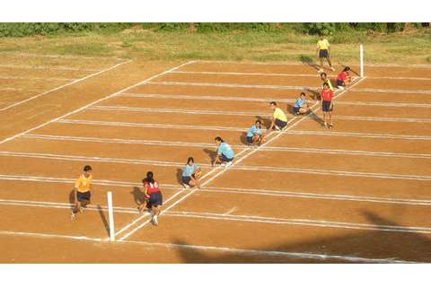 Kho Kho Ground Construction Services in Prabhat Road ...