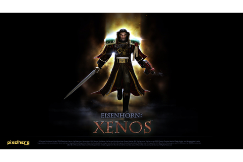 Eisenhorn XENOS Free Download