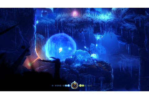Ori and the Blind Forest dated for PC and Xbox One - VG247
