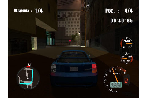 Top Gear RPM Tuning Download (2005 Simulation Game)