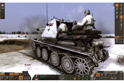 Achtung Panzer Karkhov 1943 | Download PC Games Free Full ...