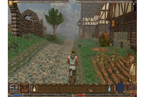 Ultima 9 Ascension Download Free Full Game | Speed-New