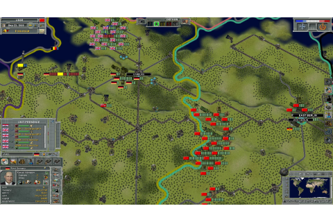 Download Supreme Ruler: Cold War Full PC Game