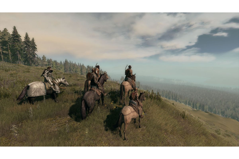 Life is Feudal: MMO trailer details first five hours | PC ...