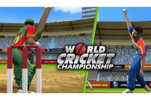 Free Android Cricket Games News, Lists & Guide : Top 5 ...