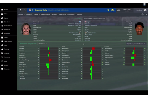 FOOTBALL MANAGER 2015 free download pc game full version ...