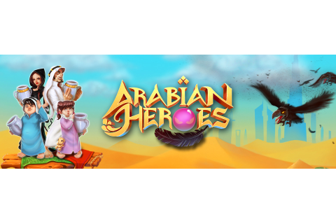 Arabian Heroes game release - FREE - Android Apps & Games ...