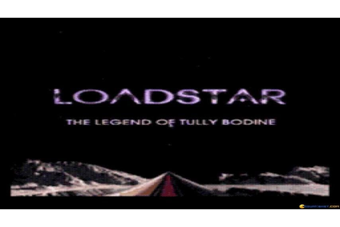 Loadstar: The Legend of Tully Bodine gameplay (PC Game ...
