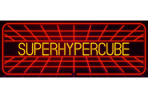 Now Available on Steam - SUPERHYPERCUBE | Ethereal Games
