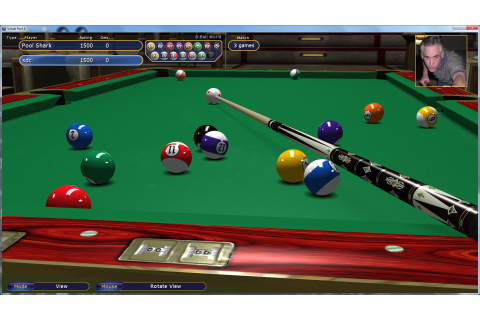 Virtual Pool 4 Multiplayer on Steam