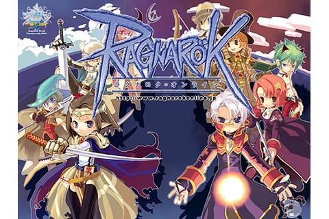 Ragnarok Online | Stuff that rock my world :) | Online ...