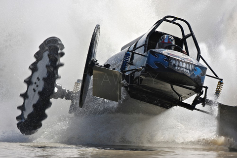 Swamp Buggy Racing! | D.B.R.C. RACING