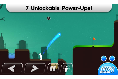 Super Stickman Golf - Android Apps on Google Play