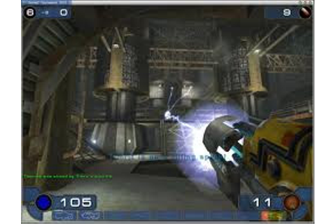 Download Free Unreal Tournament 2003 Pc-Game Full Version