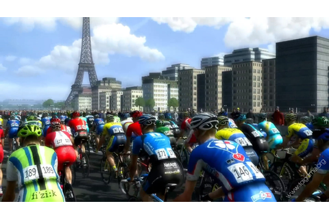 Pro Cycling Manager 2014 - Tai game | Download game Thể thao